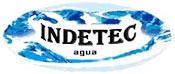 Indetec Agua Logo